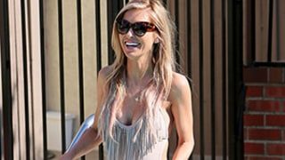 Audrina Patridge Looks Perfectly Toned in Swimsuit, But Claims She Hasn't Worked Out in a Year: Pictures