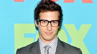 Andy Samberg to Host 2015 Emmy Awards: Read His Hilarious Statement