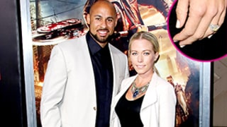 Kendra Wilkinson Wears New Wedding Ring From Husband Hank Baskett Following Cheating Scandal