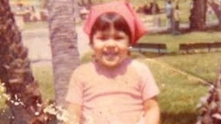 Eva Mendes Joins Instagram, Shares Adorable Throwback As a Little Girl!