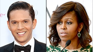 Univision Host Rodner Figueroa Fired for Michelle Obama