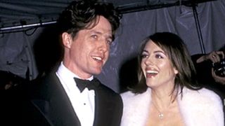 Elizabeth Hurley and Hugh Grant Are Like a Romantic Comedy in Reverse