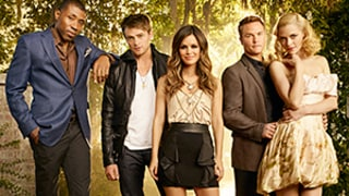 Hart of Dixie Creator Hints at Cancellation, Hypes CW Show's Final Episodes