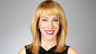 Kathy Griffin Leaves Fashion Police: It Wasn't the
