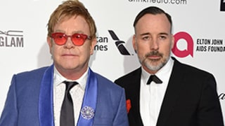 Elton John Slams Designers Dolce and Gabbana For Calling Babies Born From IVF