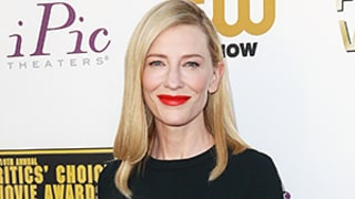 Cate Blanchett Opens Up About Adopting Daughter Edith: