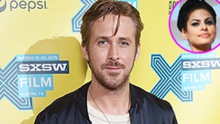 Ryan Gosling Helps Woman Propose to Her Girlfriend at His SXSW Panel With Eva Mendes: Watch