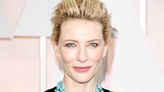 Enter for a Chance to Win a Necklace Inspired By Cate Blanchett's Oscars Accessory: Find Out the Details Here!