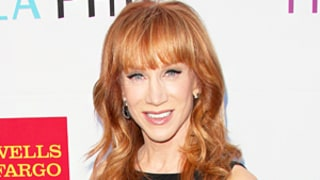Kathy Griffin on Exiting Fashion Police: