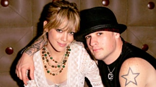 Hilary Duff Hints She Lost Her Virginity to Joel Madden in Her Teens, Talks