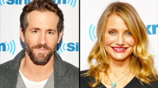 Loose Talk: Ryan Reynolds, Cameron Diaz, and More Stars' Quotes of the Week