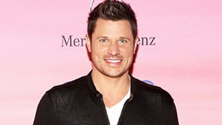 Nick Lachey Says New Daughter Brooklyn Is