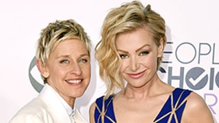 Ellen DeGeneres Reveals Whether She Wants Kids, Talks Portia de Rossi Divorce Rumors