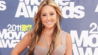 Amanda Bynes Returns to Twitter to Post a Portrait Drawing: Photo