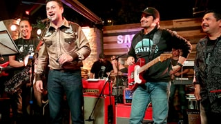 Kimmel Goes Country