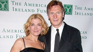 Liam Neeson's Son Micheál Turned to Drugs, Alcohol After Mom Natasha Richardson's Tragic Death