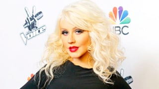 Christina Aguilera Goes Brunette For Nashville Guest Role: See Her Dramatic New Hair Color!