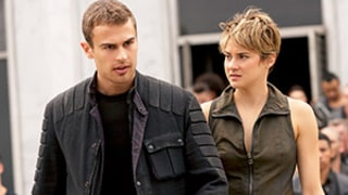 Insurgent Review: Shailene Woodley Excels in the