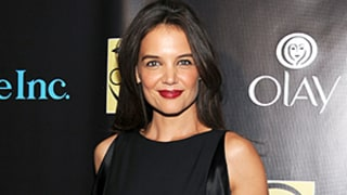 Katie Holmes Shows Off Impressive Choreographed Dance Moves As Jamie Foxx Dating News Breaks: Watch!
