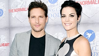 Peter Facinelli Engaged to Girlfriend Jaimie Alexander — Get All the Details!
