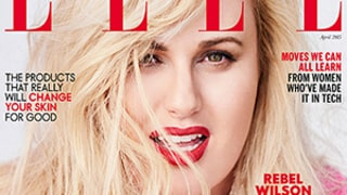 Rebel Wilson Talks Famous Friends: