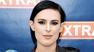 Rumer Willis Praises Parents Demi Moore, Bruce Willis for Handling of Their Divorce:
