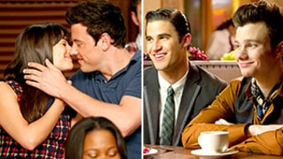 Glee Series Finale: Is Klaine a Better Couple Than Finchel? Vote For the Show's Best Pairing Ever!