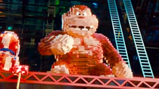 Adam Sandler's Pixels Movie Was Made for Video Game Lovers: Watch the Trailer!