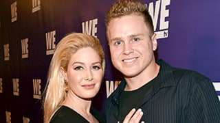 Heidi Montag Says Seeing Her Sister Holly Pregnant Makes Her Want to Put Off Having Kids