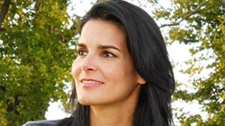 Angie Harmon Traces Her Roots to George Washington's Revolutionary War Army on Who Do You Think You Are -- Watch!