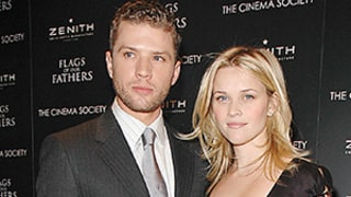 Ryan Phillippe Talks Reese Witherspoon Divorce: