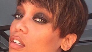 Tyra Banks Debuts Short Pixie Haircut: See the Beautiful Photo!