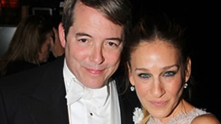 Sarah Jessica Parker Celebrates Matthew Broderick's 53rd Birthday in Paradise: Photos!