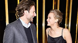 Jennifer Lawrence: Bradley Cooper's My Work Husband, But There's