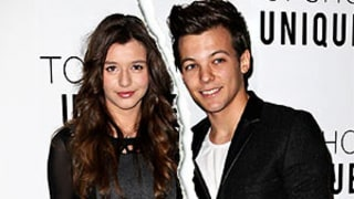 One Direction's Louis Tomlinson Splits From Girlfriend Eleanor Calder After More Than Three Years of Dating