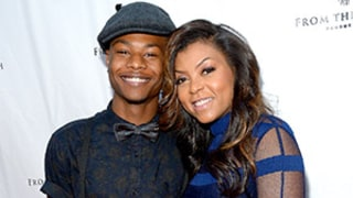 Taraji P. Henson Sends Son Marcel to Howard University After Racial Profiling