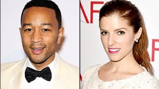 Loose Talk: John Legend, Anna Kendrick, and More Stars' Quotes of the Week