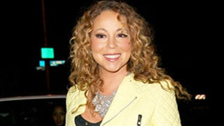 Mariah Carey Channels