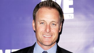 Chris Harrison Jokes He Might Be Bachelorette Kaitlyn's Secret Boyfriend -- Plus, Find Out His Bachelor Couple BFFs!