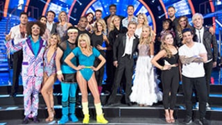 Dancing With the Stars Week 2 Recap: Nastia Liukin and Redfoo Win Over the Judges, But Who Went Home?