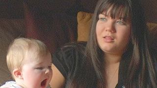 Amber Portwood: Then