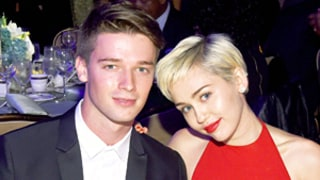 Miley Cyrus Has Dinner With Patrick Schwarzenegger After His Wild Spring Break Photos: Details, Photo