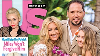 Jason Aldean Marries Brittany Kerr: See Their First Wedding Photo!