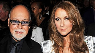 Celine Dion's Husband Rene Angelil Has to Use Feeding Tube as He Battles Throat Cancer: Emotional Video