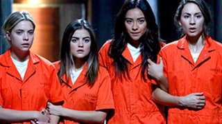 Pretty Little Liars Recap: The Biggest A Reveal Yet! Find Out More About A's Jaw-Dropping Identity