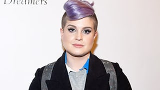 Kelly Osbourne Praises Angelina Jolie, Says She Also Has the