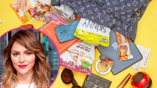 Katharine McPhee: What's In My Bag?