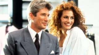 Pretty Woman Reunion: Julia Roberts, Richard Gere Revisit the Movie's Most Iconic Scenes