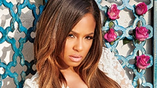 Christina Milian Jokes That She Once