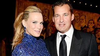 Molly Sims Welcomes Second Child, Baby Girl With Husband Scott Stuber -- See Her Picture!